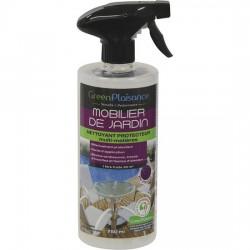 Nettoyant protecteur mobilier de jardin 750 ml Nettoyage