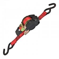 Sangle avec enrouleur automatique Easy-28 3,50 m Cobaltix AMI P3E Sangles et élingues