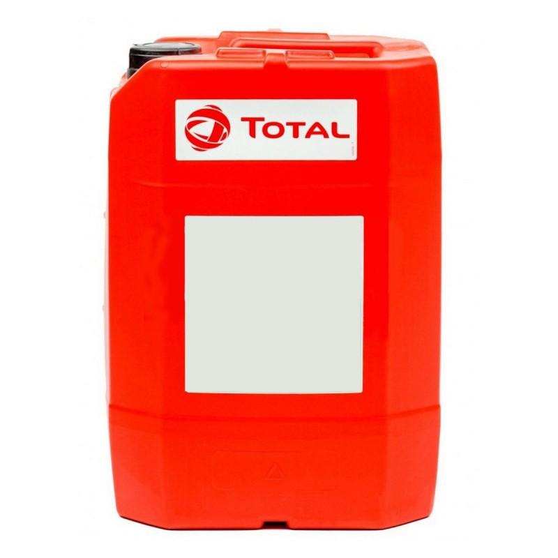 Liquide de refroidissement Total Coolelf Auto Supra -37° 20L Liquide de refroidissement