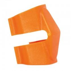 Clip-fil pour le piquet Line post isolé (8mm) (20) Isolateurs piquets permanents