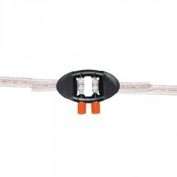 Connecteur ruban (12,5mm/20mm) (5 pcs) Connecteurs et tendeurs
