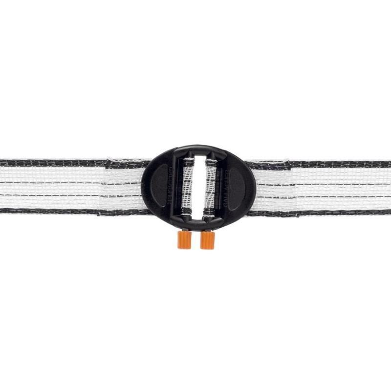 Connecteur ruban (20mm/40mm) (5 pcs) Connecteurs et tendeurs