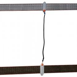 Jeu de pontage (60cm) Connecteurs et tendeurs