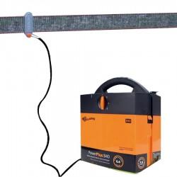 Câble de raccordement Gallagher Connecteurs et tendeurs