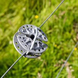 Tendeur rotatif (3 pcs) Connecteurs et tendeurs