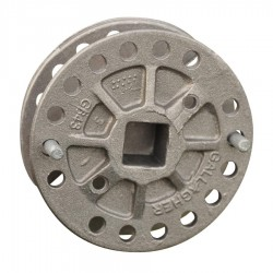 Tendeur rotatif (25 pcs) Connecteurs et tendeurs