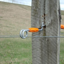 Isolateur à distance Live Tip (260mm, 20 pcs) Isolateurs à distance