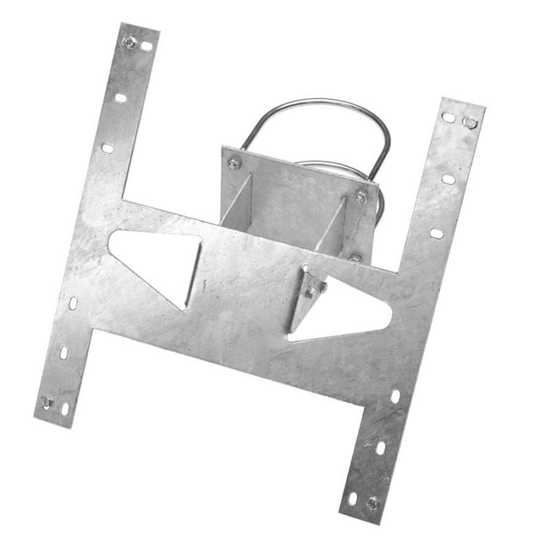 Support pour panneau 10/20/30W Accessoires de clôture