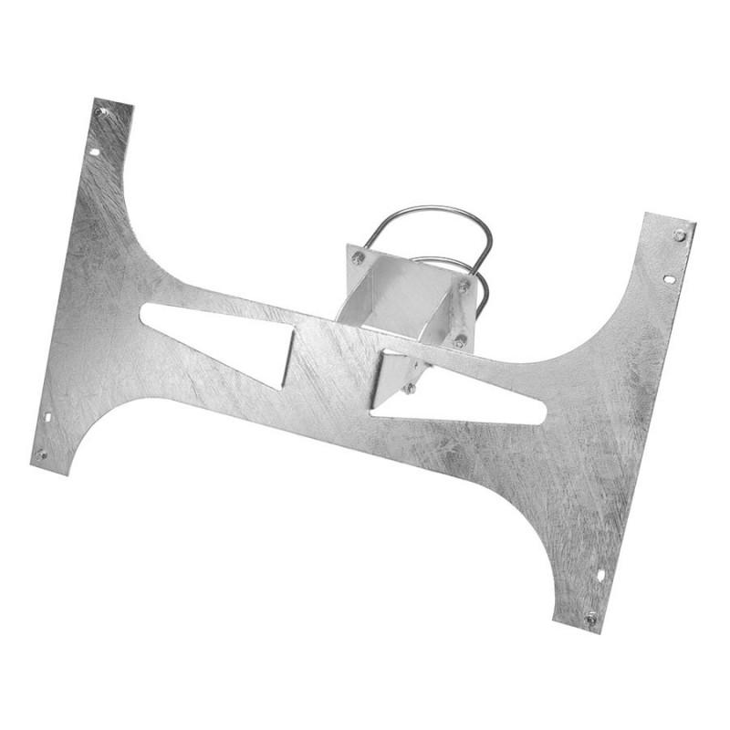 Support pour panneau 50/60W Accessoires de clôture