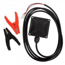 Régulateur de charge 2A, panneau 10W/20W Accessoires de clôture