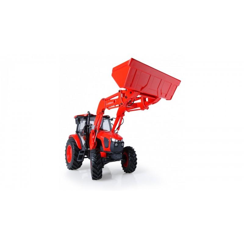 Kubota M5111 avec chargeur Tracteurs miniatures