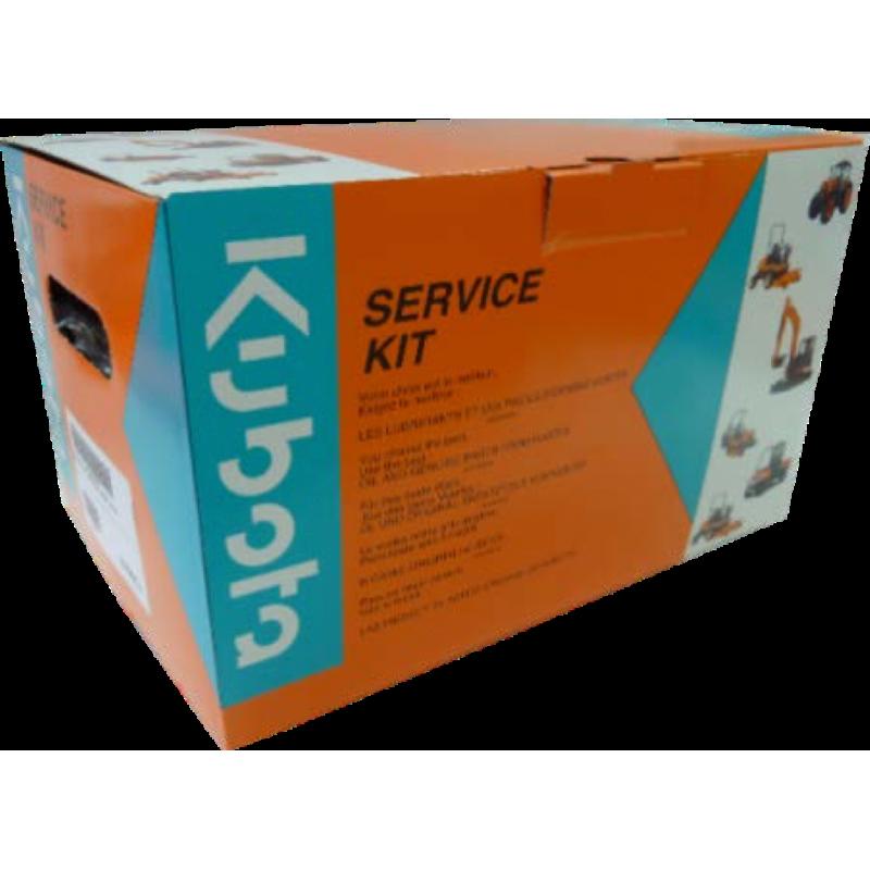 Kit de révision 500h M6121 / M7001-P & P KTV Agricoles