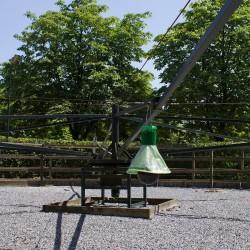 MT-Trap Cheval piège à taons et à guêpes (40x50cm) Kits clôtures électriques