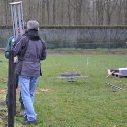 Dévidoir Outils pour clôtures