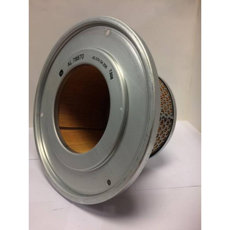 Filtre à air moteur John Deere AL78870 Filtres à air