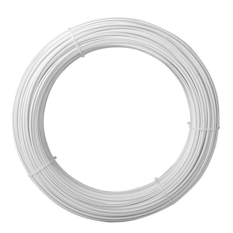EquiFil (blanc, 250 mètre) Fil, cordon, barbelé