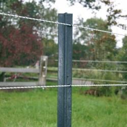 Cordon PowerLine (blanc, 200 mètre) Fil, cordon, barbelé